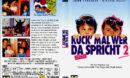 Kuck' mal, wer da spricht - Teil 2 (1990) R2 German Cover