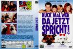Kuck' mal wer da jetzt spricht! (1993) R2 German Cover
