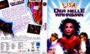 L.I.S.A. - Der helle Wahnsinn (1985) R2 German Covers