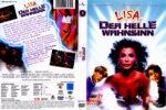 L.I.S.A. – Der helle Wahnsinn (1985) R2 German Covers