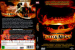 Little Nicky – Satan Junior (2000) R2 German Cover