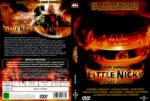 Little Nicky – Satan Junior (2000) R2 German Cover