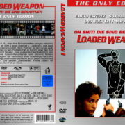 Loaded Weapon 1 (1993) R2 German Cover