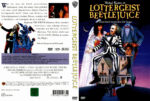 Beetlejuice (1988) R2 German Cover