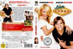 Love Vegas (2008) R2 German Cover