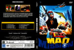 Mad Mission (1982) R2 German Cover