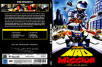 Mad Mission 2 – Heißes Pflaster Unterwelt (1983) R2 German Cover