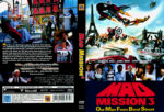 Mad Mission 3 – Unser Mann von Bond Street (1984) R2 German Cover