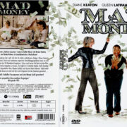 Mad Money (2008) R2 German Cover