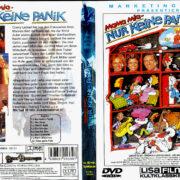 Mama Mia – Nur keine Panik (1984) R2 German Cover