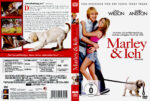 Marley & ich (2008) R2 German Cover