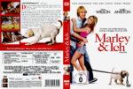 Marley & ich (2008) R2 German Cover