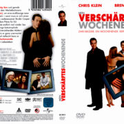 Mein verschärftes Wochenende (2005) R2 German Cover
