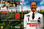Mensch, Dave! (2008) R2 German Cover