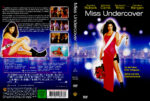 Miss Undercover (2000) R2 German Cover