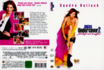 Miss Undercover 2 (2005) R2 German Cover