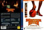 Mister Sister: Juwanna Mann (2002) R2 German Cover