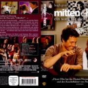 Mitten ins Herz - Ein Song für dich (2007) R2 German Cover