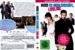 Mord ist mein Geschäft, Liebling (2009) R2 German Cover