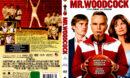 Mr. Woodcock (2007) R2 German Cover