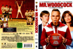 Mr. Woodcock (2007) R2 German Cover