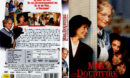 Mrs. Doubtfire - Das stachelige Kindermädchen (1993) R2 German Cover