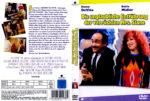 Die unglaubliche Entführung der verrückten Mrs. Stone (1986) R2 German Cover