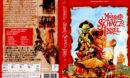 Muppets - Die Schatzinsel (1996) R2 German Cover