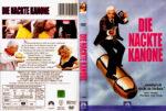 Die nackte Kanone (1988) R2 German Cover