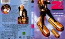Die nackte Kanone 2 1/2 (1991) R2 German Cover