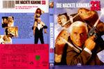 Die nackte Kanone 33 1/3 (1994) R2 German Cover