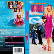 Natürlich blond! (2001) R2 German Covers
