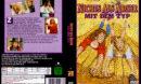 Nichts als Ärger mit dem Typ (1987) R2 German Cover