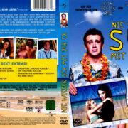 Nie wieder Sex mit der Ex (2008) R2 German Cover
