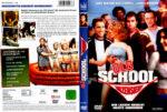 Old School – Wir lassen absolut nichts anbrennen (2003) R2 German Cover