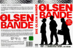 Die Olsenbande (1968) R2 German Cover