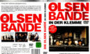 Die Olsenbande in der Klemme (1969) R2 German Cover