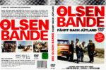 Die Olsenbande fährt nach Jütland (1971) R2 German Cover