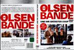 Die Olsenbande und ihr großer Coup (1972) R2 German Cover