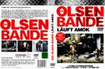 Die Olsenbande läuft Amok (1973) R2 German Cover