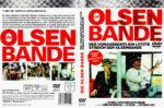 Der (voraussichtlich) letzte Streich der Olsenbande (1974) R2 German Cover