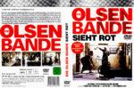 Die Olsenbande sieht rot (1976) R2 German Cover