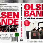 Die Olsenbande schlägt wieder zu (1977) R2 German Cover