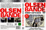 Die Olsenbande steigt aufs Dach (1978) R2 German Cover