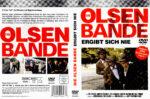 Die Olsenbande ergibt sich nie (1979) R2 German Cover
