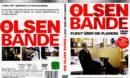 Die Olsenbande fliegt über die Planken (1981) R2 German Cover