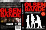 Der wirklich allerletzte Streich der Olsenbande (1998) R2 German Cover