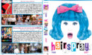 Hairspray Double Feature (1988-2007) R1 Custom Cover
