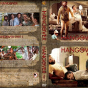 The Hangover Double Feature (2009-2011) R1 Custom Cover