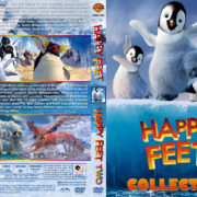 Happy Feet Collection (2006-2011) R1 Custom Cover